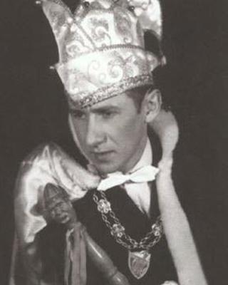1962 Kuëb de Vries