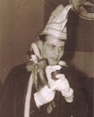 1963 Hein Schröder