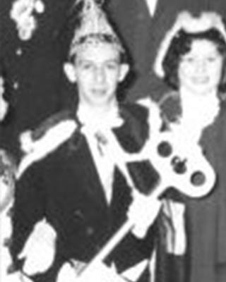 1964 Hub Vluggen