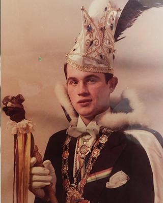 1965 Giel Dietzenbacher