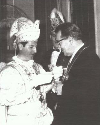 1966 Thei de Kok