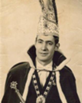 1967 Karel Kervinck