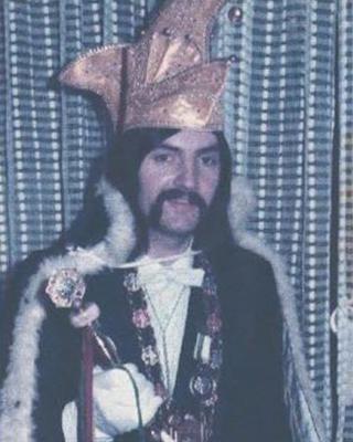 1974 Wim Trajdos