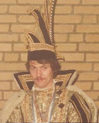 1976 Jos Knubben
