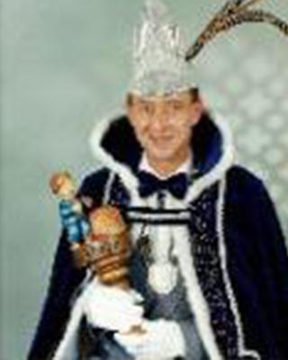 1989 Sjef Claus