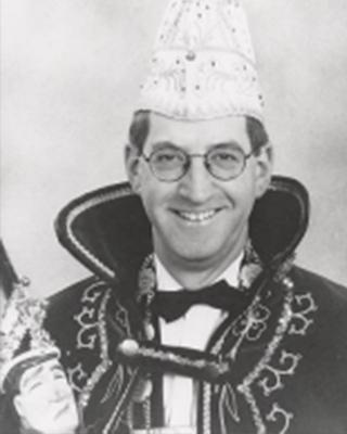 1995 Hub Sanders