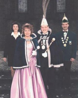 1997 Ron en Marjo Thalen