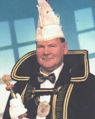 2001 Jan Vogelaar