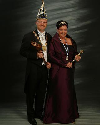 2004 Ruud en Anita Terwint