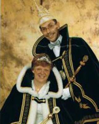 2005 Sjaak en Wilma Wolf