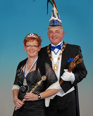 2008 Frans en Marjo Janssen