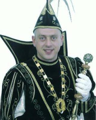 2008 Sjef Driessen