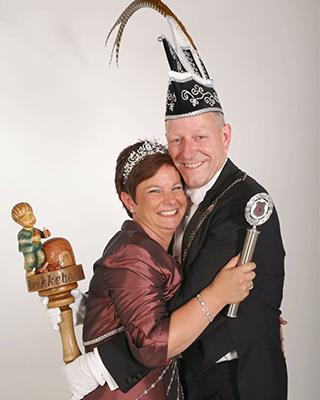 2014 Richard en Sandra Stolarski