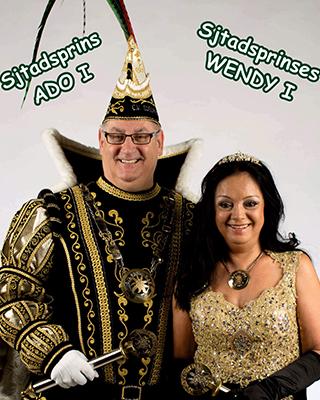 2017 Ado en Wendy Raadschelders